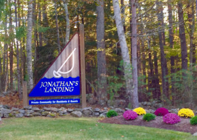 Jonathan's Landing Moultonborough, NH